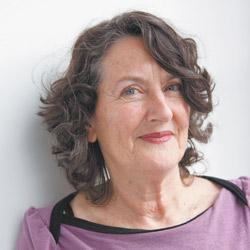 Author Vivienne Ulman