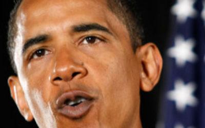 United States president Barack Obama. Photo: AJN file