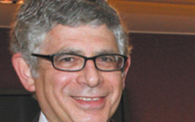 NSW Jewish Board of Deputies president Robin Margo. Photo: AJN file