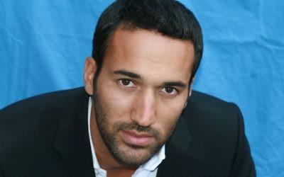 ECAJ co-CEO Alex Ryvchin.