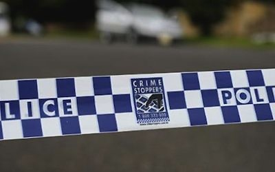 Victoria Police have been investigating the circumstances behind Saturday night's stabbing in Caulfield North.