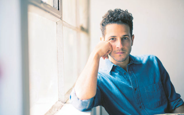 Singer-songwriter Lior celebrates the 10th anniversary of his debut album with a national tour in October.