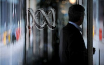 The ABC studios in Ultimo, Sydney. Photo: AAP Image/Tracey Nearmy