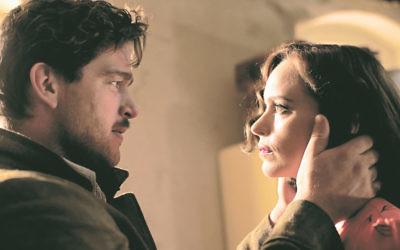 Ronald Zehrfeld and Nina Hoss star in Phoenix