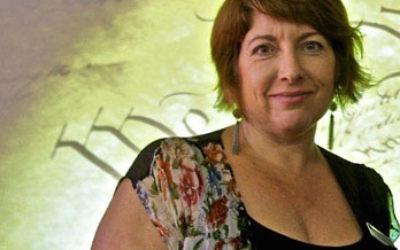Dr Sandra Nasr.