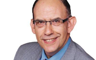 Roy Steinman.