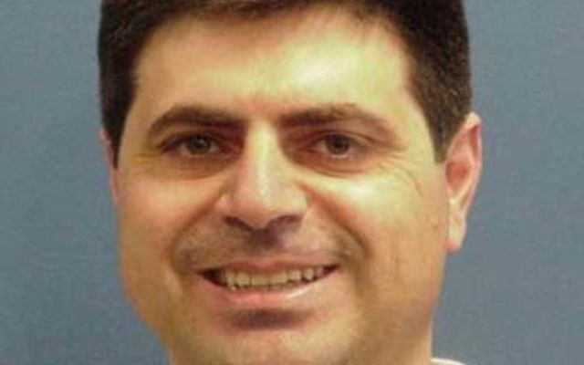Professor Bassam Dally.