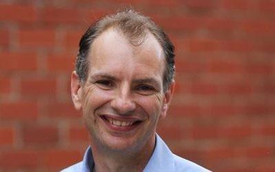 Caulfield MP David Southwick.
