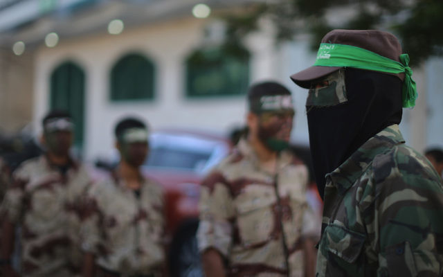 Millions of dollars have been siphoned from World Vision into the coffers of terror organisation Hamas. Photo: JTA.