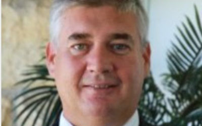 Mosman's deputy mayor Roy Bendall.