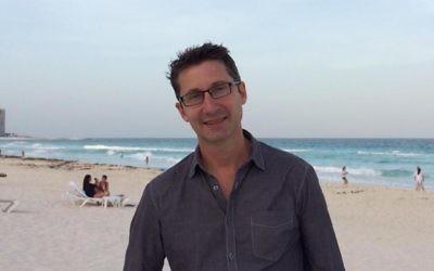 Chris Cannan will become Australia's new ambassador to Israel.