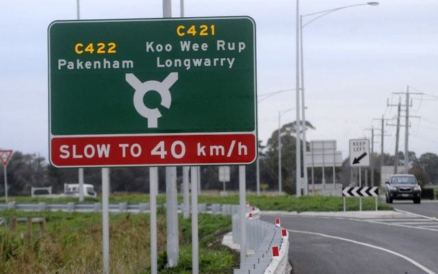 Pakenham, outside of Melbourne, is being considered for a new Jewish community.