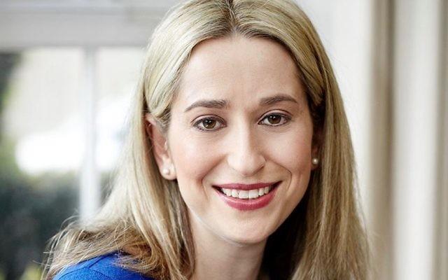 Kate Ashmor.
