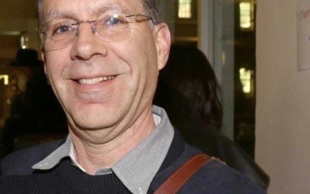 David Adler.