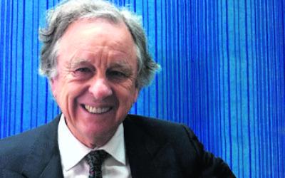 Rupert Rosenblum.