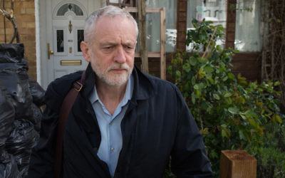 Jeremy Corbyn. Photo: Chris Ratcliffe/Getty Images