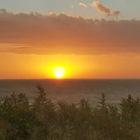 Rashelle Cohen entered this photo was taken at sunset in Mornington, Victoria.