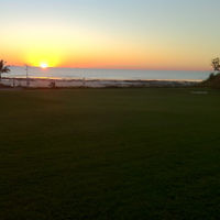 Robin Starr  entered this sunset photo taken at Cable Beach, Broome.