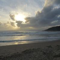 Isaac Abrahams entered this sunrise photo.