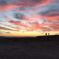 Jason Slomoientered this sunrise photo.