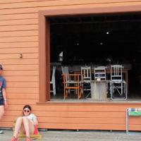 Melissa Morris entered this photo of Ashley and Amanda Morris in Tathra.