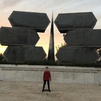 Tanya Kelly entered this photo taken in Jerusalem.