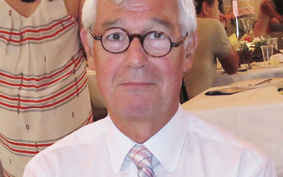 Julian Burnside.
