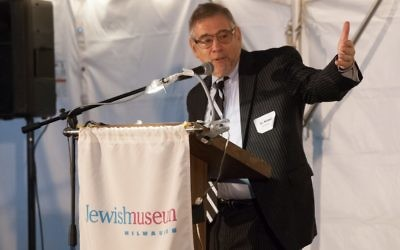 Professor Michael Berenbaum.
