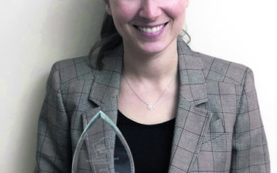 Dr Jasmin Korbl has been recognised as WA Junior Doctor of the Year and Australia & New Zealand Junior Doctor of the Year.