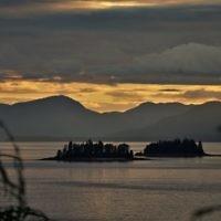 Joanna Friedman entered this sunset photo taken at Halong Bay, Vietnam.