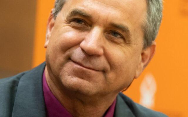 Professor Noam Weisbrod.