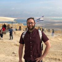 Rabbi Daniel Rabin entered this holiday photo.