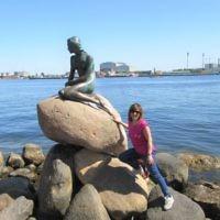Rod Hartman entered this photo taken in Copenhagen.