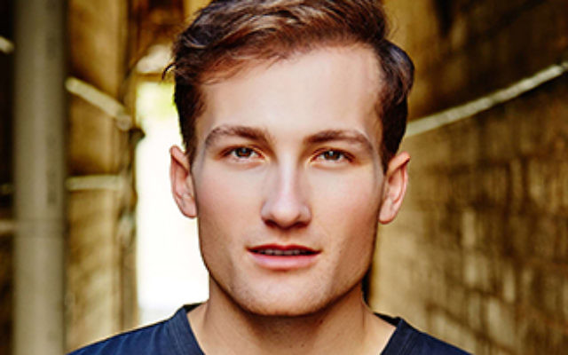 Rubin Matters plays Diesel in West Side Story, and recently starred in The Wizard of Oz as a member of the ensemble.