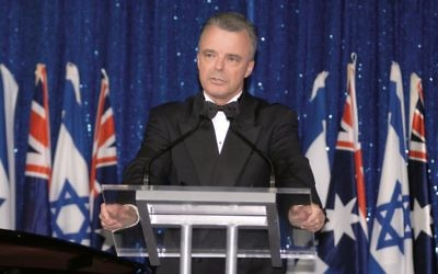 Dr Brendan Nelson. Photo: Lex Mrocki