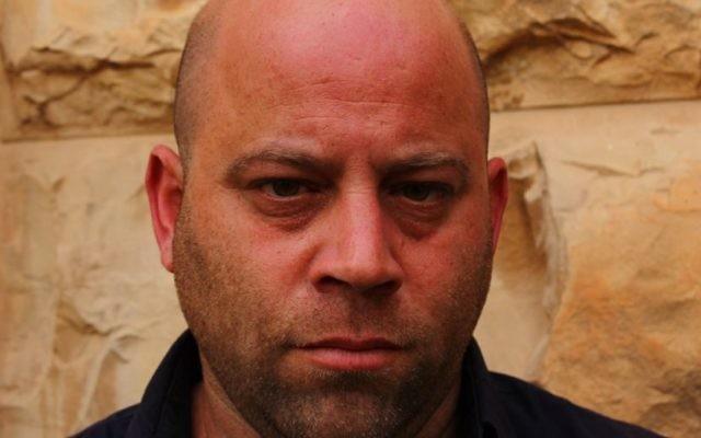 Haaretz journalist and author Anshel Pfeffer will be speaking at this year's Sydney Writers' Festival.