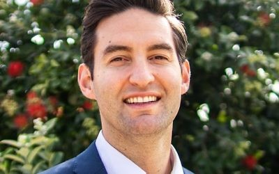 Labor's Josh Burns won the Melbourne seat of Macnamara.