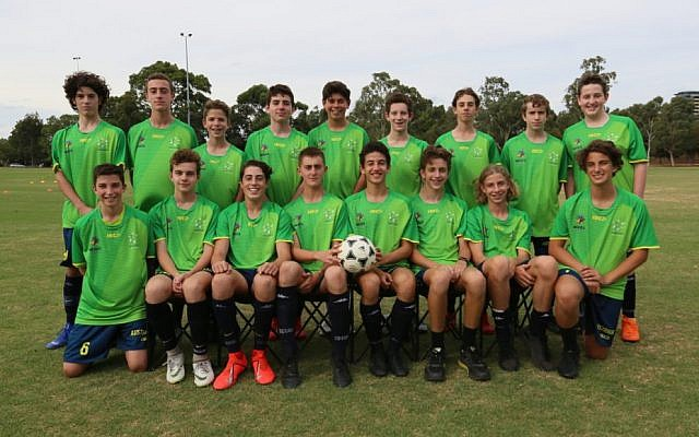 The countdown to the 2019 Pan American Maccabi Games in Mexico City has well and truly begun, with Australia about to send its biggest-ever team of 138 for the 10-day celebration of Jewish sport, which starts on July 5.
