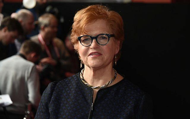 Deborah Lipstadt is speaking in Sydney and Melbourne.