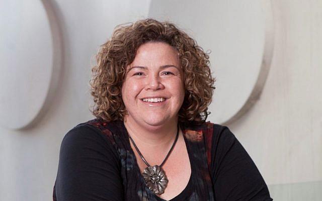 Professor Sally McArthur.