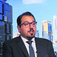 Behnam Ben Taleblu.