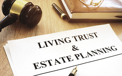 Estate planning is important for you and those you leave behind. Photo: Dreamstime.com