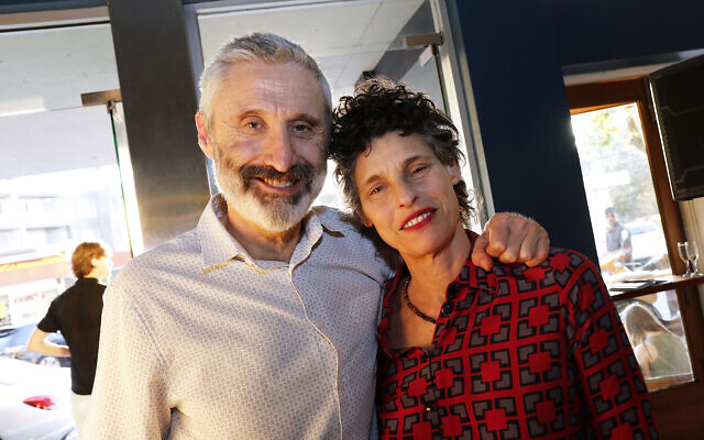 Willy Zygier, Deborah Conway.