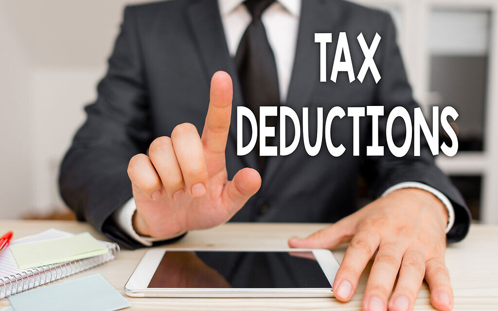 Make sure you are aware of the tax deductions you are entitled to, and those you aren't. Photo: Artur Szczybylo