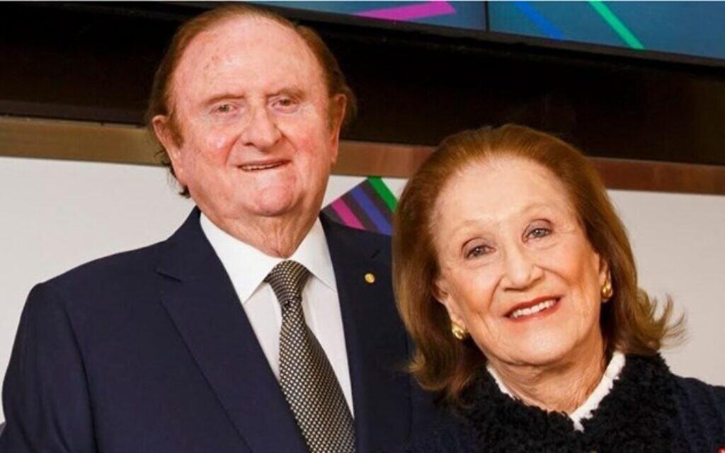 $1 million donation for bushfire relief – The Australian Jewish News