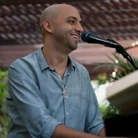 Israeli singer-songwriter Idan Raichel is performing in Australia as a guest of UIA.