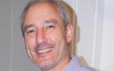 Jeff Feldman.