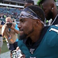 DeSean Jackson. Photo: Rob Carr/Getty Images