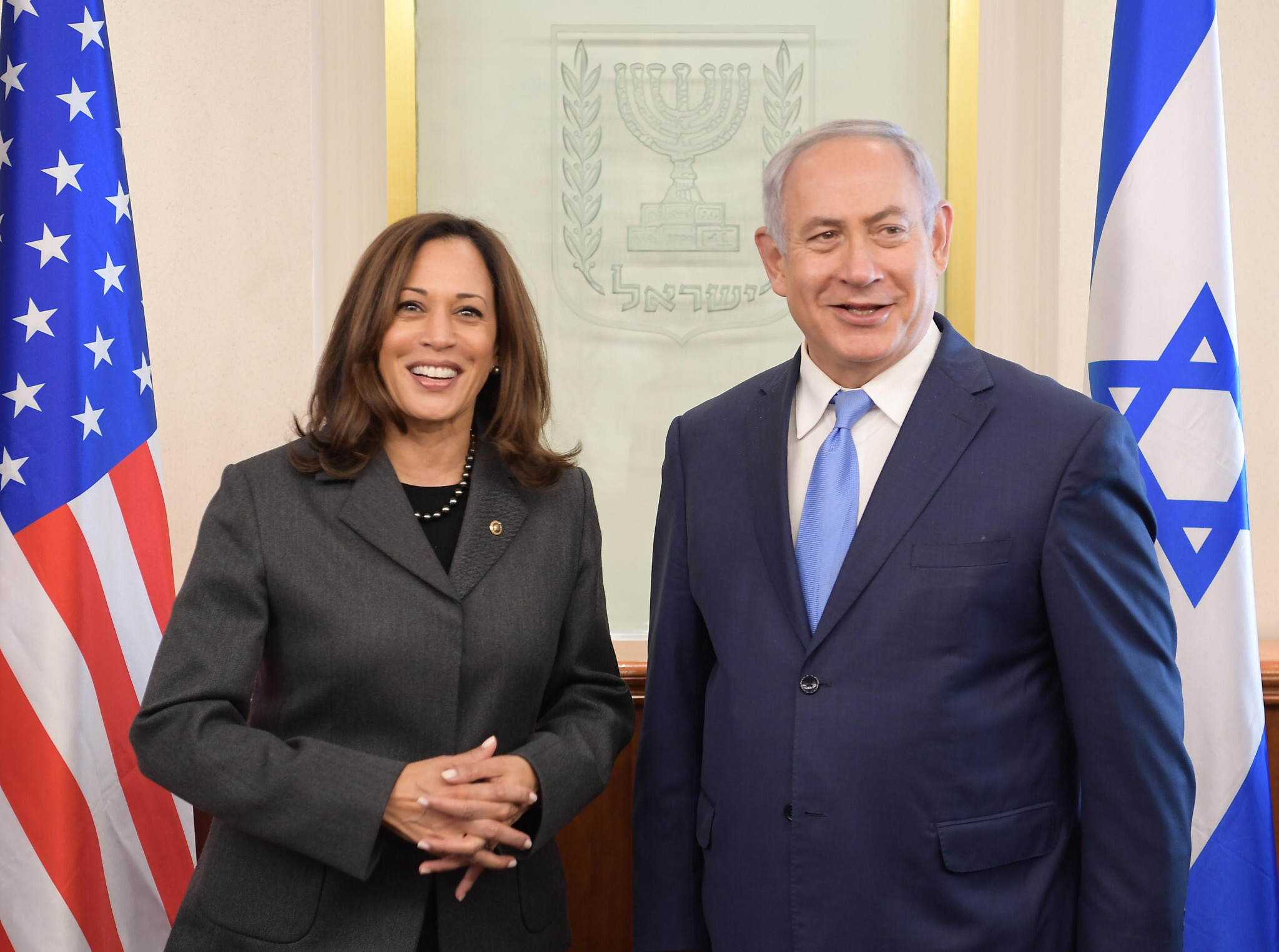 Kamala Harris The Political And Personal Resonance The Australian Jewish News