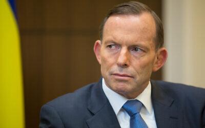 Tony Abbott. Photo: Dreamstime.com